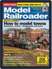 Model Railroader (Digital) Subscription January 26th, 2013 Issue