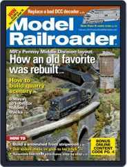 Model Railroader (Digital) Subscription December 22nd, 2012 Issue