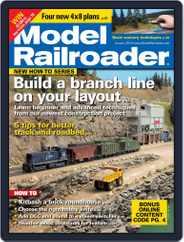 Model Railroader (Digital) Subscription November 26th, 2012 Issue