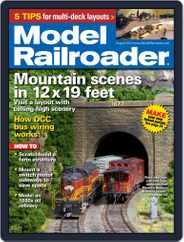 Model Railroader (Digital) Subscription June 23rd, 2012 Issue