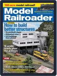 Model Railroader (Digital) Subscription March 24th, 2012 Issue