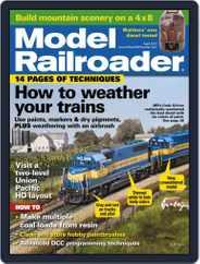Model Railroader (Digital) Subscription February 25th, 2012 Issue