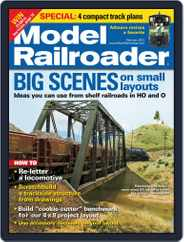 Model Railroader (Digital) Subscription December 24th, 2011 Issue