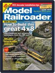 Model Railroader (Digital) Subscription November 28th, 2011 Issue