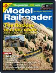 Model Railroader (Digital) Subscription October 22nd, 2011 Issue