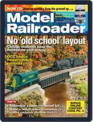Model Railroader (Digital) Subscription January 1st, 1970 Issue