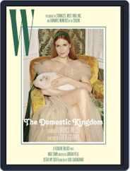 W (Digital) Subscription February 23rd, 2018 Issue