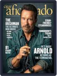Cigar Aficionado (Digital) Subscription November 1st, 2019 Issue