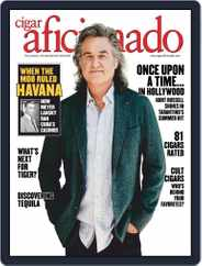 Cigar Aficionado (Digital) Subscription July 1st, 2019 Issue