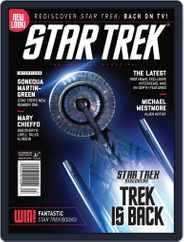 Star Trek (Digital) Subscription November 1st, 2017 Issue
