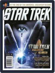 Star Trek (Digital) Subscription October 1st, 2017 Issue