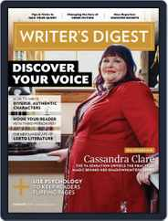Writer's Digest (Digital) Subscription December 27th, 2018 Issue