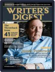 Writer's Digest (Digital) Subscription November 1st, 2018 Issue