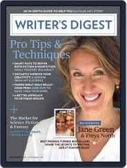 Writer's Digest (Digital) Subscription July 12th, 2016 Issue