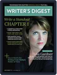 Writer's Digest (Digital) Subscription May 31st, 2016 Issue