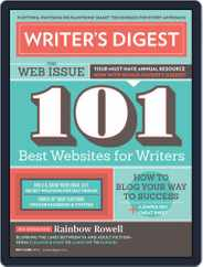 Writer's Digest (Digital) Subscription April 12th, 2016 Issue