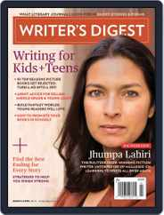 Writer's Digest (Digital) Subscription February 23rd, 2016 Issue