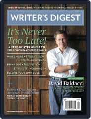 Writer's Digest (Digital) Subscription November 1st, 2015 Issue