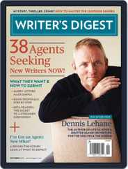 Writer's Digest (Digital) Subscription October 1st, 2015 Issue