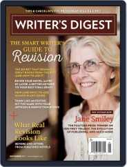 Writer's Digest (Digital) Subscription July 14th, 2015 Issue