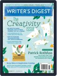 Writer's Digest (Digital) Subscription June 2nd, 2015 Issue