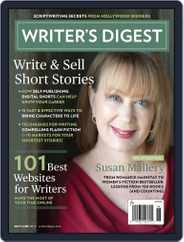 Writer's Digest (Digital) Subscription April 14th, 2015 Issue