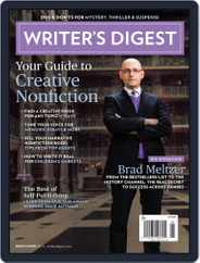 Writer's Digest (Digital) Subscription February 25th, 2015 Issue