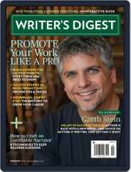 Writer's Digest (Digital) Subscription January 13th, 2015 Issue