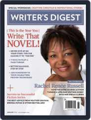 Writer's Digest (Digital) Subscription November 27th, 2014 Issue