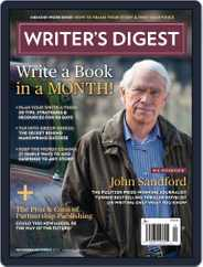 Writer's Digest (Digital) Subscription October 14th, 2014 Issue