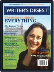 Writer's Digest (Digital) Subscription July 15th, 2014 Issue