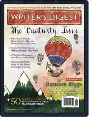 Writer's Digest (Digital) Subscription June 3rd, 2014 Issue