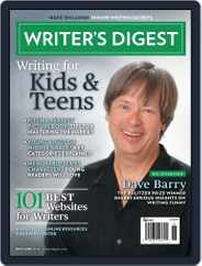 Writer's Digest (Digital) Subscription April 15th, 2014 Issue