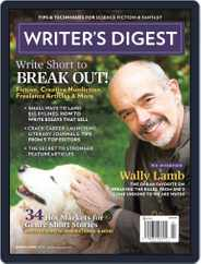 Writer's Digest (Digital) Subscription February 25th, 2014 Issue