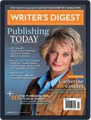 Writer's Digest (Digital) Subscription January 14th, 2014 Issue