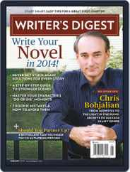 Writer's Digest (Digital) Subscription November 26th, 2013 Issue