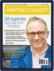 Writer's Digest (Digital) Subscription August 27th, 2013 Issue