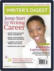 Writer's Digest (Digital) Subscription July 16th, 2013 Issue