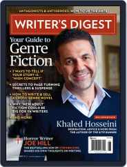 Writer's Digest (Digital) Subscription June 4th, 2013 Issue