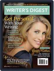 Writer's Digest (Digital) Subscription March 18th, 2013 Issue