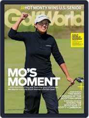 Golf World (Digital) Subscription July 15th, 2014 Issue
