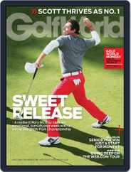 Golf World (Digital) Subscription May 27th, 2014 Issue