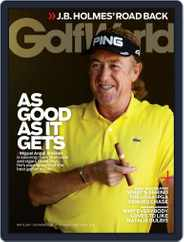 Golf World (Digital) Subscription May 6th, 2014 Issue