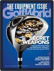 Golf World (Digital) Subscription March 4th, 2014 Issue
