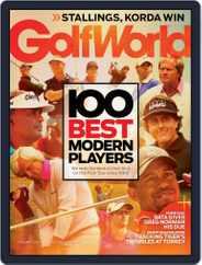 Golf World (Digital) Subscription January 28th, 2014 Issue