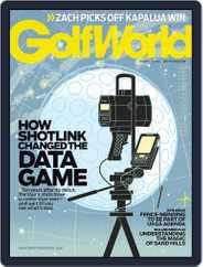 Golf World (Digital) Subscription January 9th, 2014 Issue