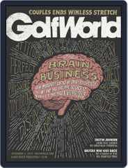 Golf World (Digital) Subscription November 7th, 2013 Issue
