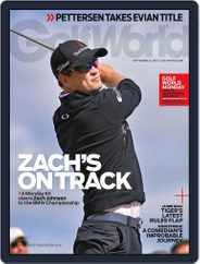 Golf World (Digital) Subscription September 19th, 2013 Issue