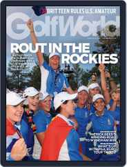 Golf World (Digital) Subscription August 22nd, 2013 Issue