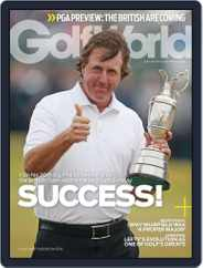 Golf World (Digital) Subscription July 25th, 2013 Issue